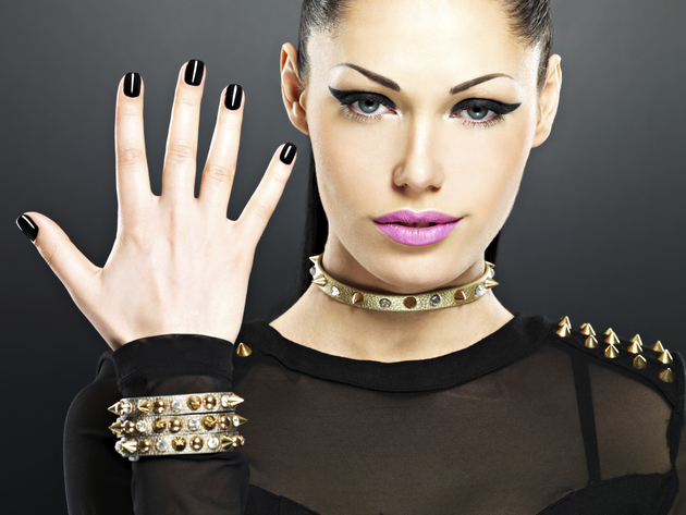 Nail Polish Trends 2013: Dare to Be Different!