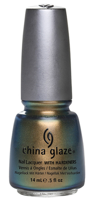 China Glaze Rare And Radiant