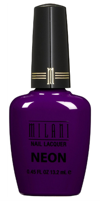 Milani Rad Purple