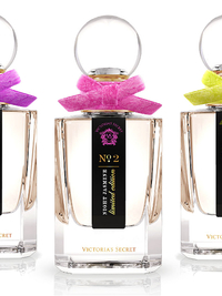 New Victoria's Secret Fragrances for Fall 2013