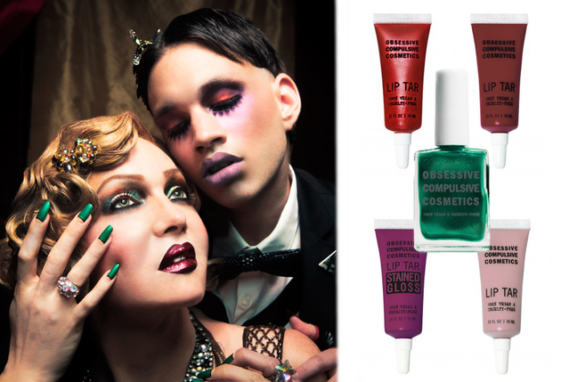 OCC Moderncraft Fall 2013 Collection