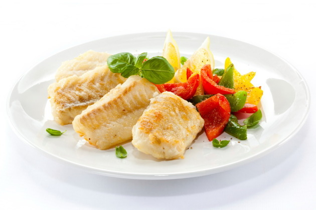 Pescetarian Diet Benefits