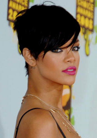 rihanna hair cut style pictures rihanna s haircuts best styles the 4520