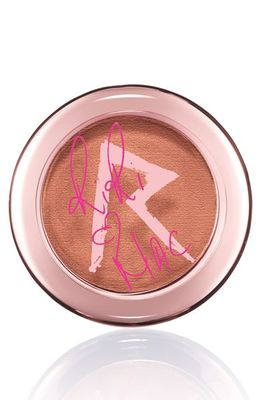 Rihanna Bad Girl Gone Good Blush