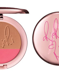 Rihanna Hibiscus Kiss Powder Blush Duo