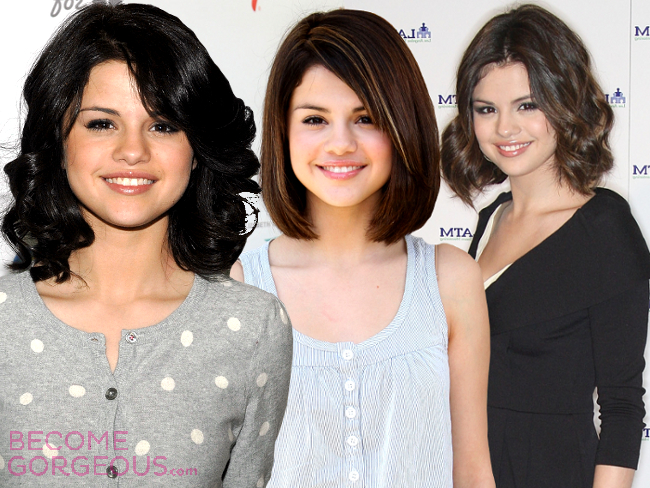Outstanding Selena Gomez Haircut Name Articles And Pictures Short Hairstyles For Black Women Fulllsitofus