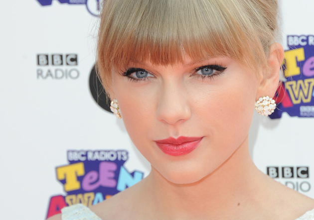 Taylor Swift Eye Makeup: Tips & Tricks