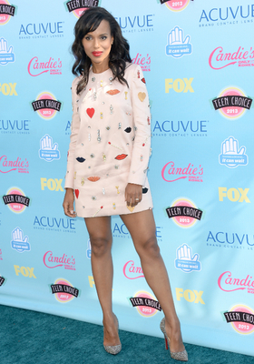 Kerry Washington Stella Mc Cartney Dress