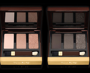 Have a look at the new makeup essentials from Tom Ford for fall 2013.