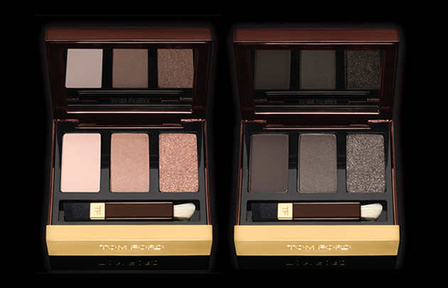 Tom Ford Fall 2013 Eye Makeup Palettes