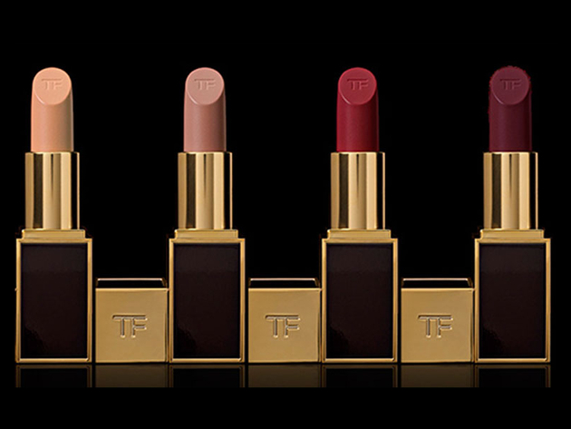 Tom Ford Fall 2013 Lipsticks