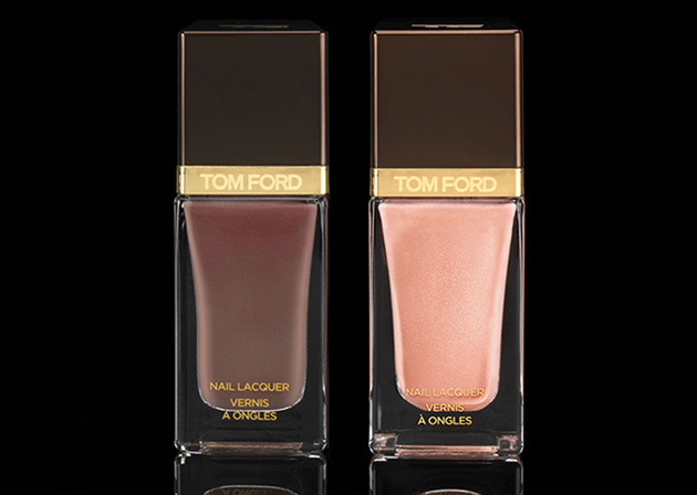 Tom Ford Fall 2013 Nail Polishes