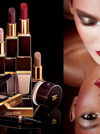 Tom Ford Beauty Fall 2013 Color Collection