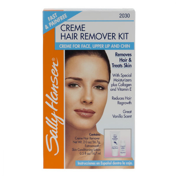 Upper Lip Hair Removal Products
