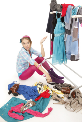 Wardrobe Basics For College Girls