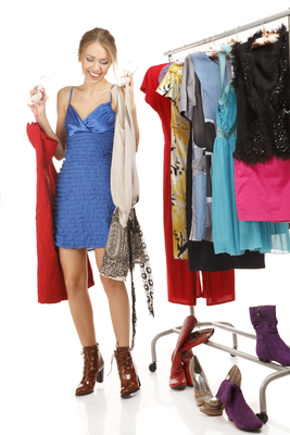 Wardrobe Tips For College Girls