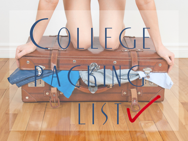 Wardrobe Essentials for College Girls: What to Pack for College