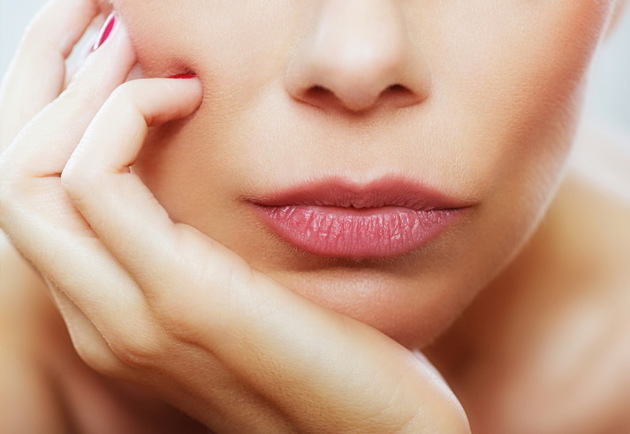 What Causes Clogged Pores