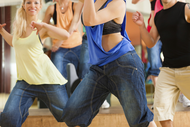Best Clothes For Zumba Classes