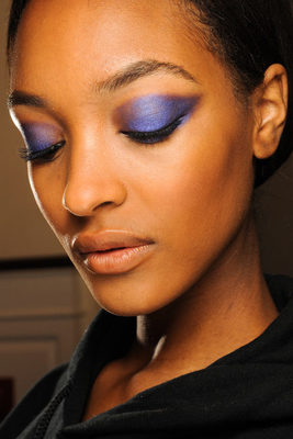 Plum Eye Makeup Jason Wu
