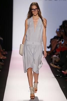 Bcbg Max Azria Spring 2014 Dress