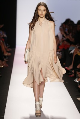 Shirt Dress From Bcbg Max Azria Spring 2014 Collection