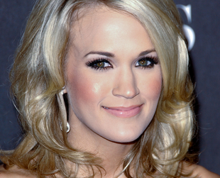 Carrie Underwood is more than a star, she's a hair icon. The Grammy-winning singer is most famous for her stylish long curls and her chic shoulder-length bob.