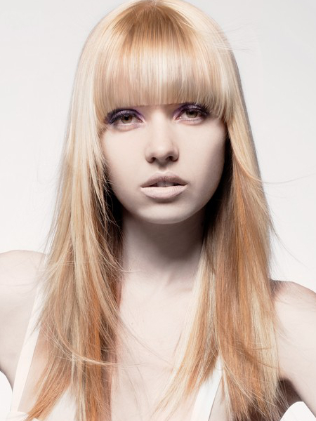 Pictures  Best Hairstyles for Fine Thin Hair with Bangs ...