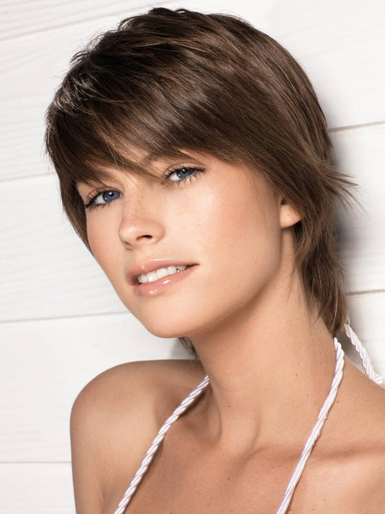 Prime Pictures Best Hairstyles For Fine Thin Hair With Bangs Layered Short Hairstyles For Black Women Fulllsitofus