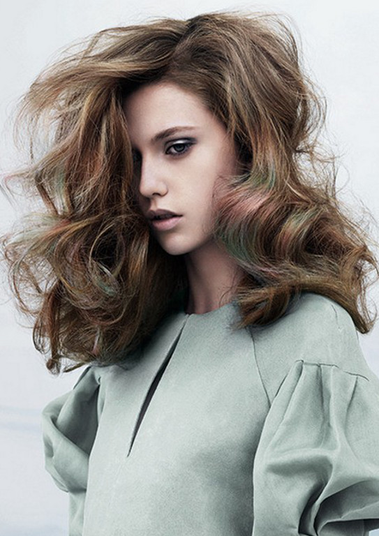 Pictures : Best Hairstyles & Haircuts for Naturally Curly ...