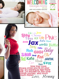 Best Pregnancy Blogs 2013
