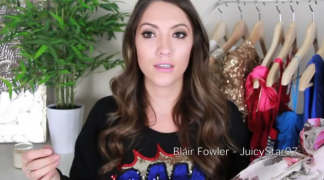 Beauty Tips By Blair