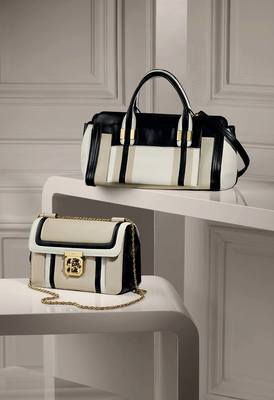Elsie Bags From The Chloe Fall 2013 Accessories Collection