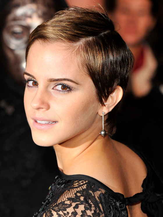 Pictures : Cute Layered Haircuts for Teens - Emma Watson ...