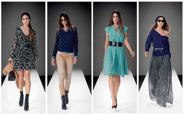 Denny Rose Winter 2013 Designs