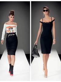 Denny Rose Fall/Winter 2013 Collection