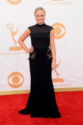 Amy Poehler  Emmy Awards 2013