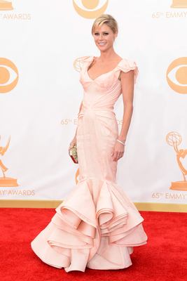 Julie Bowen  Emmy Awards 2013