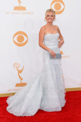 Malin Ackerman  Emmy Awards 2013