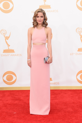 Rose Byrne  Emmy Awards 2013
