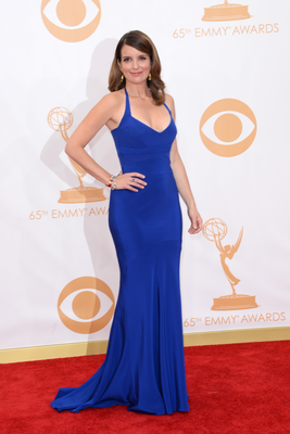 Tina Fey  Emmy Awards 2013