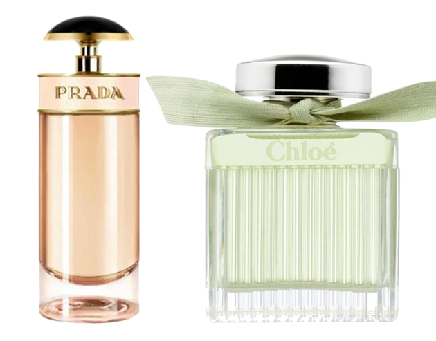 Fragrances For Women 2013