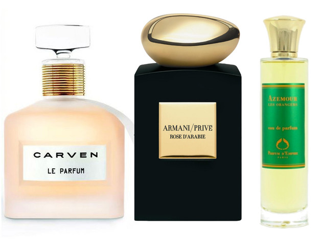 Perfumes For Fall