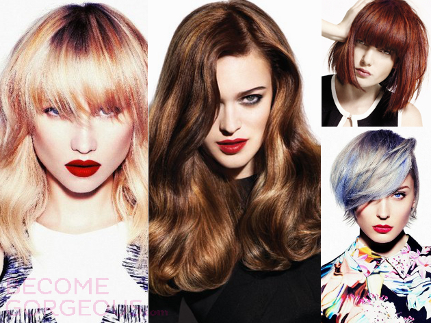 Fall Hairstyle Ideas: New Haircuts and Colors You'll Love!