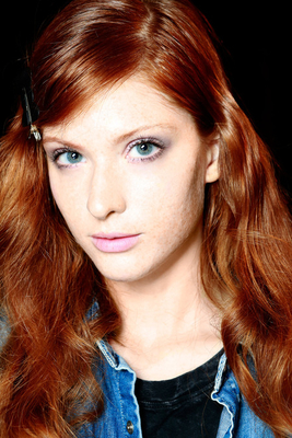 Soft Waves Hairstyle Nyfw Ss 2014