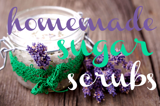 6 Sugar Scrub Recipes for a Glowing Healthy Skin - When you regularly exfoliate your skin with a sugar scrub, it becomes healthier in appearance and function. Here are some sugar scrub recipes that help to keep your skin healthy and glowing.