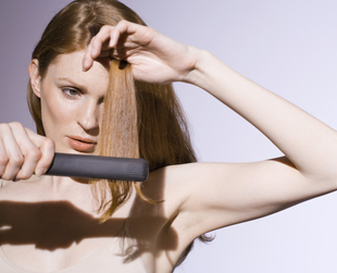 Noticed your flat iron is no longer working as it used to? It may need cleaning. Learn how to clean a flat iron to prevent damage to your hair.