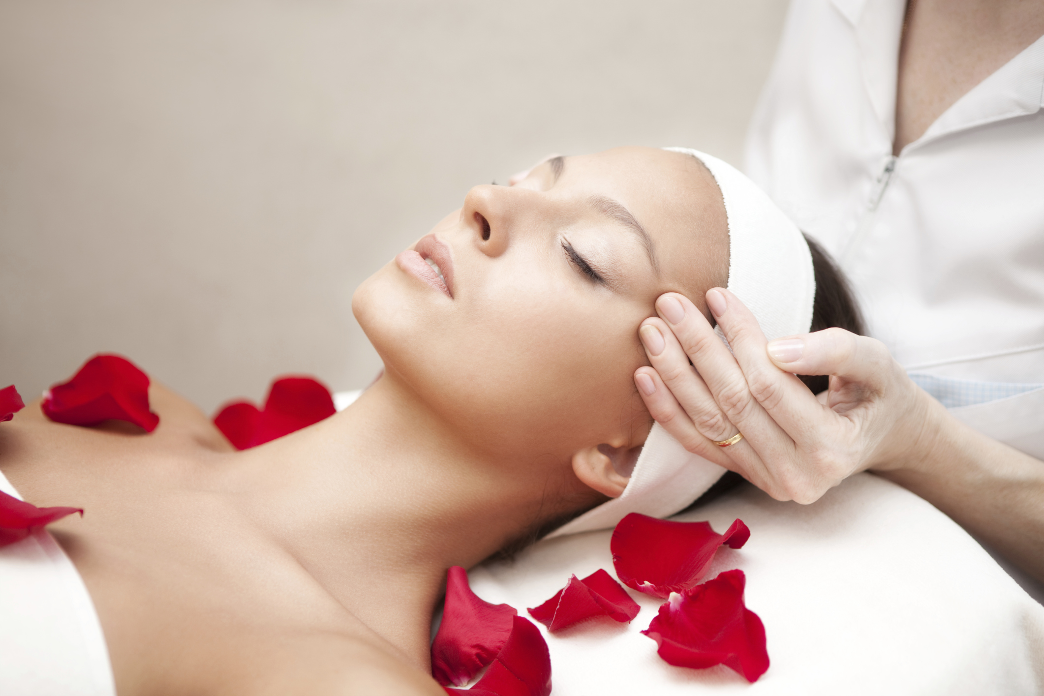 Facial and Massage Scottsdale - New Serenity Spa