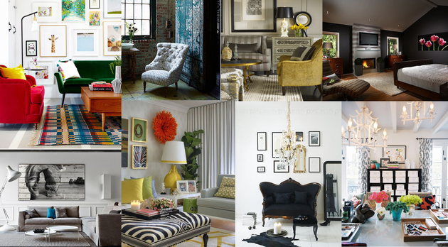 Interior Design Trends 2014