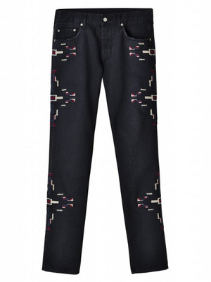 Isabel Marant For Hm Aztec Pants